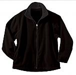 Nova Classical Academy - Unisex Full Zip Microfleece Jacket - Elderado
