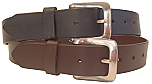 Top Grain Leather Belt - 1 1/4""