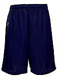 "Sacred Heart Catholic School - Russell Athletic Mesh Shorts - 7""- 9"" Inseam"