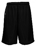 "Holy Family Academy - Russell Athletic Mesh Shorts - 7""- 9"" Inseam"