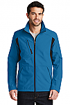Holy Trinity - Port Authority Men's Back-Block Soft Shell Jacket