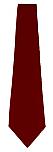 Neck Tie - Burgundy