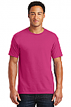 Holy Trinity - Jerzees Men's Dri-Power Active 50/50 Cotton/Poly T-Shirt