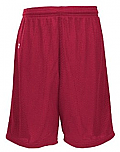 """Russell Athletic Mesh Shorts - 7""""- 9"""" Inseam"""
