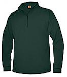 Hill-Murray School - A+ Sweatshirt - Half Zip