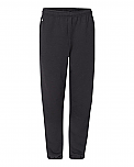 Russell Athletic Sweatpants - With Pockets - Black