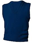 Academy of Holy Angels - Unisex V-Neck Sweater Vest