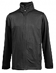 St. Hubert School - Unisex Full Zip Performance Jacket - Elderado