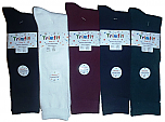 Trimfit - Girls Knee High Socks - 3 Pack