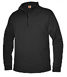 Cretin-Derham Hall - A+ Sweatshirt - Half Zip