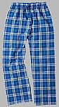 St. Pascal Baylon - Flannel Pants - Boxercraft