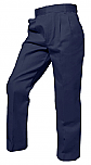 Boys Twill Pants - Pleated Front - A+ #7000/7062