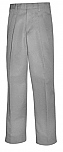 Boys Twill Pants - Pleated Front - A+ #7027/7022