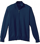 Spire Credit Union - Women's Full-Zip Fine Gauge Cardigan Sweater