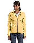 Minnesota Go-4 Wheelers - Women's Full-Zip Hooded Sweatshirt