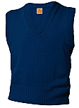 Holy Spirit Catholic School - Unisex V-Neck Sweater Vest