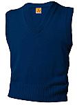 Holy Spirit Catholic School - Unisex V-Neck Sweater Vest