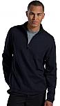 Spire Credit Union - Men's ¼ Zip Fine Gauge Sweater