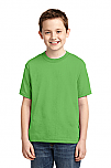Holy Trinity - Jerzees Youth Dri-Power Active 50/50 Cotton/Poly T-Shirt