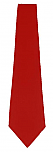Neck Tie - Red