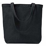 The Green Lake Association - Recycled Cotton Tote Bag
