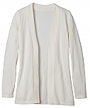 Spire Credit Union - Women's Open Front Cardigan Sweater