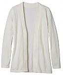 Spire Credit Union - Women's Open Front Cardigan Sweater