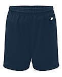 The French Academie - Mesh Shorts
