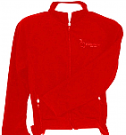 St. Mary's - Pine City - Girls Full Zip Microfleece Jacket