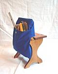 Seat Sack - Royal Blue