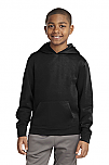 Transfiguration Catholic School - Spirit Wear - Hooded Performance Sweatshirt
