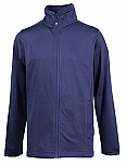 St. Mary's - Tomahawk - Unisex Full Zip Performance Jacket - Elderado