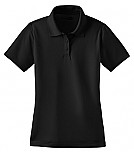 Archbishop Harry J. Flynn - Catechetical Institute - CornerStone Women's Select Snag-Proof Polo Shirt