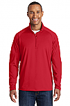 St. Francis Xavier - Merrill - Sport-Wick - Mens Stretch 1/2-Zip Pullover