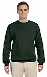 The Green Lake Association - Gildan Crew Neck Sweatshirt