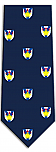 St. Thomas Academy - Regular Tie with Logo