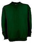 St. Luke the Evangelist - Russell Athletic Sweatshirt - Crew Neck Pullover