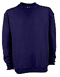 Cathedral School - Russell Athletic Sweatshirt - Crew Neck Pullover