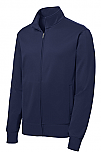 Epiphany Catholic School - Unisex Sport-Wick Fleece Full Zip Jacket - Grades 6-8