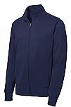 Epiphany Catholic School - Unisex Sport-Wick Fleece Full Zip Jacket
