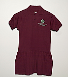 The International School of MN - Knit Dress with Logo