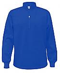 St. Pascal Regional Catholic School - A+ Performance Fleece Sweatshirt - Half Zip Pullover