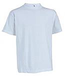 St. Croix Catholic School - Russell Athletic T-Shirt - Crew Neck