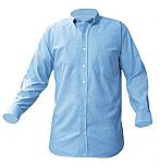 Holy Spirit Catholic School - Boys Oxford Dress Shirt - Long Sleeve