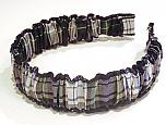 Headband - Gathered - Wide