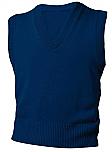 Holy Cross Catholic School - Unisex V-Neck Sweater Vest
