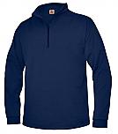Magnuson Christian School - A+ Sweatshirt - Half Zip
