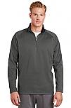 Cretin - Sport-Wick Fleece - 1/4-Zip Pullover