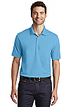 Holy Trinity - Men's Dry Zone UV Micro-Mesh Polo