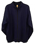 A+ Performance Fleece Sweatshirt - Full Zip